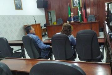 Por falta de quórum sessão na Câmara de Santa Rita é suspensa