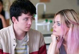 Netflix divulga primeiras imagens da nova temporada de 'Sex Education'