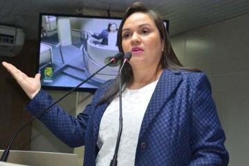 suana melo1311 - Aspol comenta ação do MP contra empresa fornecedora de armas para policiais da PB