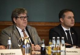 Com agendas nos ministérios da Economia e Educação da Alemanha, governadores encerram missão na Europa