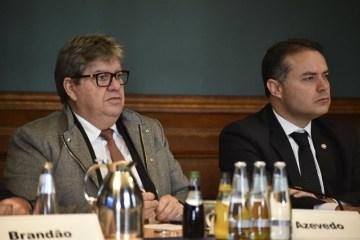unnamed 1 1 - Com agendas nos ministérios da Economia e Educação da Alemanha, governadores encerram missão na Europa