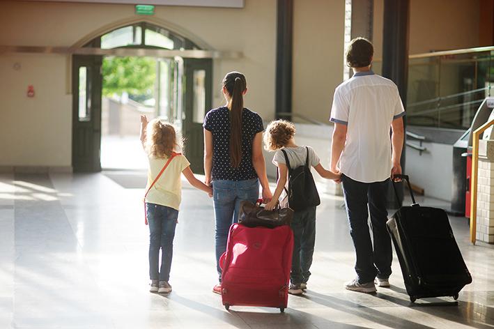 viagem filhos ensianar2 1 - 2020 terá 9 feriados prolongados; dicas para viajar muito e gastar menos