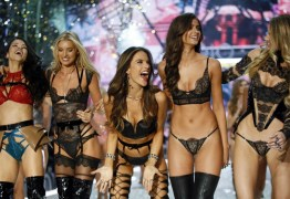 Cancelamento do desfile da Victoria's Secret marca o fim de uma era