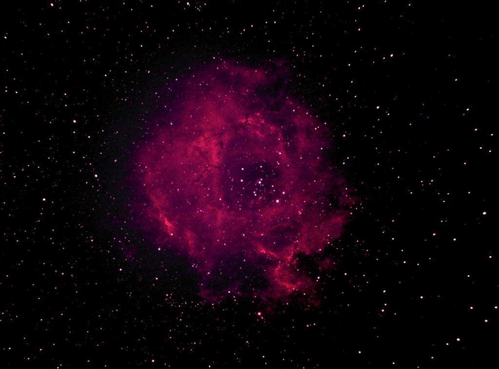whatsapp image 2019 11 04 at 17.35.43 4  1024x759 - Fotógrafo flagra 'berçário de estrelas' no céu de Brasília; veja imagens