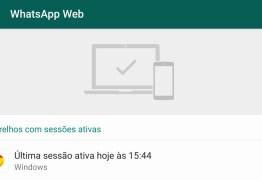 Entenda por que é perigoso usar o WhatsApp Web em computadores públicos