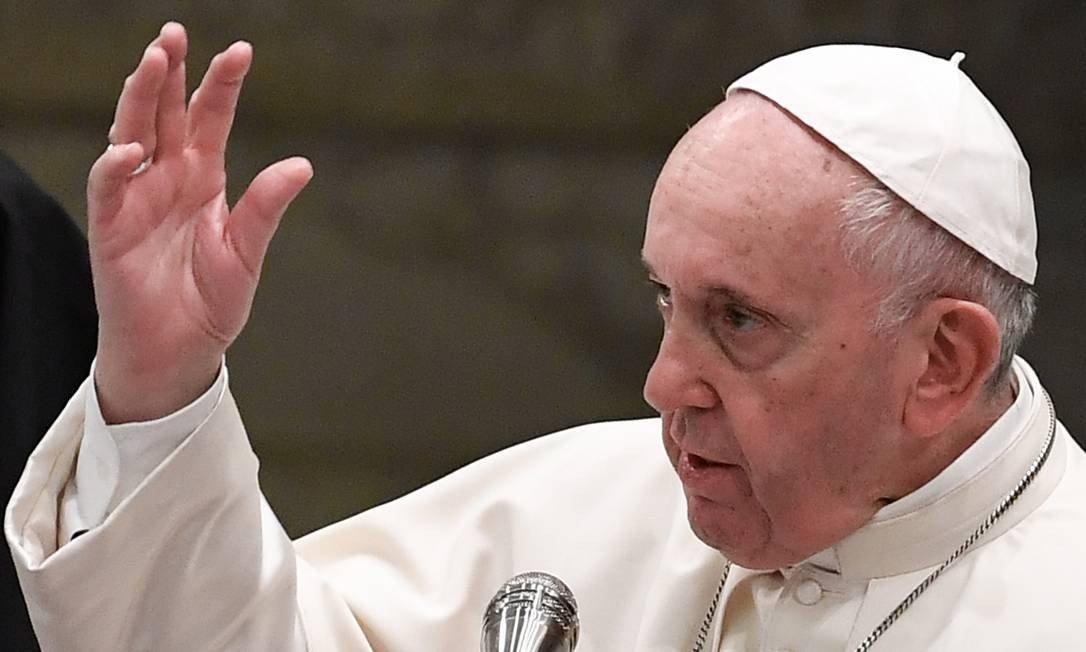 x000 1M95FA.jpg.pagespeed.ic .V9e6gFgy9U - Papa Francisco compara homofóbicos a Hitler: 'são ações típicas do nazismo'
