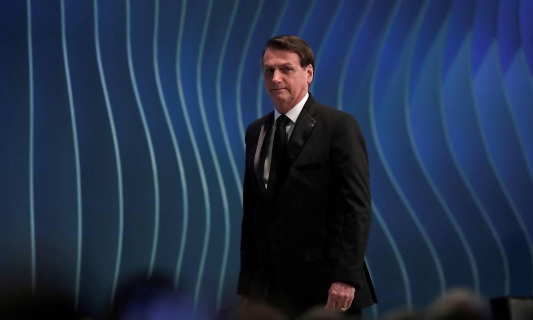 ADEUS! Bolsonaro assina ficha de desfiliação do PSL