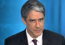 Bonner se confunde durante Jornal Nacional e chama por Lula sem querer – VEJA VÍDEO