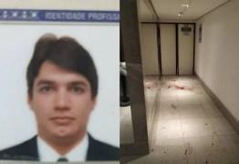 Psicólogo paraibano é preso suspeito de atirar em dois funcionários de um hotel em Pernambuco – VEJA VÍDEO