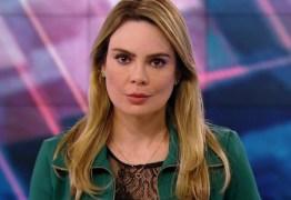 Cobrando indenização de R$ 30 milhões, Rachel Sheherazade processa Silvio Santos por direitos trabalhistas