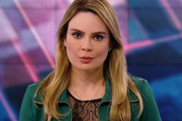 20191113 sbt brasil rachel sheherazade - Rachel Sheherazade surpreende e volta a opinar no SBT Brasil; VEJA VÍDEO