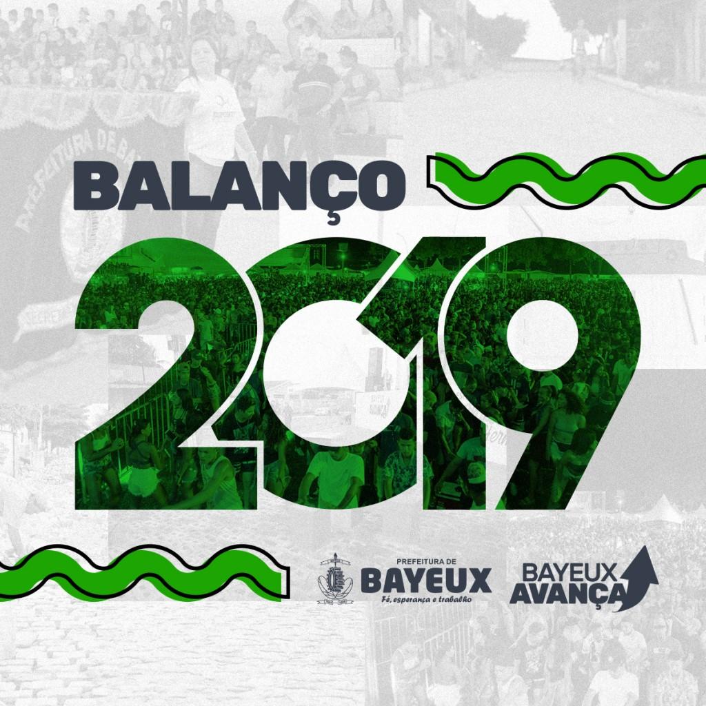 237d0aa84c715534efabba5e7b11078b - BALANÇO: prefeitura de Bayeux diz que encerra 2019 com números positivos e firma compromissos para 2020