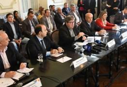 AUSÊNCIA NOTADA:Lígia Feliciano não comparece à entrevista coletiva com João Azevêdo