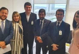 Deputada Edna Henrique confirma implantação do Centro de Hemodiálise e UTI em Monteiro