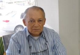 LUTO: Morre Antonio de Oliveira Jatobá, ex-presidente da Associação Comercial