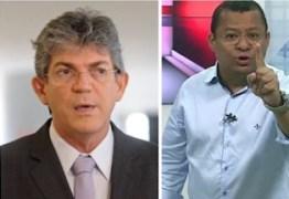 INTRIGA: Nilvan rebate Ricardo Coutinho e diz querer disputar eleição contra ele; VEJA VÍDEO