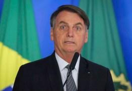 Bolsonaro faz exame e investiga possível de câncer de pele