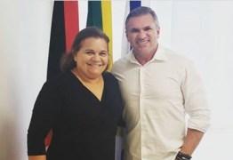 'DECIDO EM DEZEMBRO AINDA': juíza Conceição Marsicano diz que está 'refletindo' sobre candidatura em Bayeux
