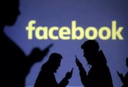 Dados bancários de funcionários do Facebook são roubados