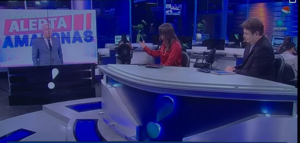 Capturar 37 - NA REDE TV: Sikêra Júnior revela detalhes de programa que será exibido nacionalmente pela emissora - VEJA VÍDEO