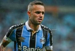 Corinthians chega a acordo com o Grêmio por Luan e anúncio pode acontecer esta semana