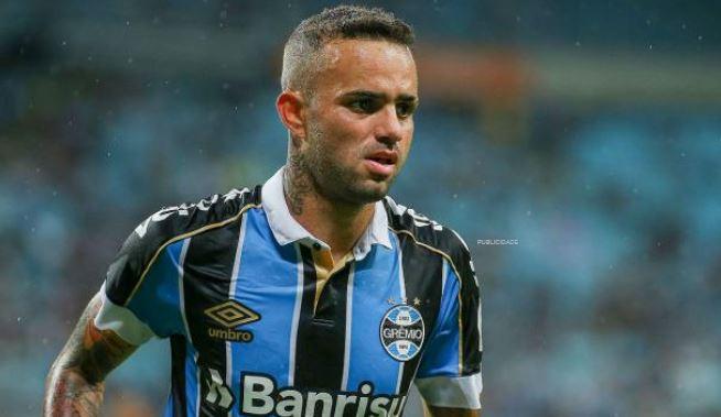 Capturar34 - Corinthians chega a acordo com o Grêmio por Luan e anúncio pode acontecer esta semana