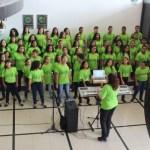 Coral da Unimed JP - Coral Jovem Unimed João Pessoa: a música que transforma vidas