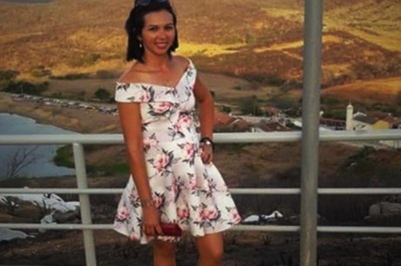 DAMIANALEITE - Advogada morta por arma de fogo chegou a pedir perdão ao pai - ENTENDA