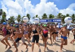 Sprint Triathlon Sesc Paraíba e Sesc Travessia Dia do Marinheiro acontecem neste fim de semana