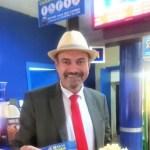 Deputado estadual Jeová Campos prestigiou Fest Aruanda e1575563394943 - Jeová fala de participação no Fest Aruanda e elogia iniciativa de reconhecer talentos paraibanos