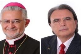 PAZ E ESPERANÇA: Dom Delson e pastor Estevam falam sobre o verdadeiro significado do Natal; VEJA VÍDEO