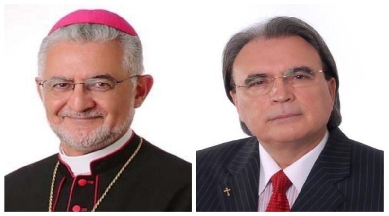 Dom Delson Estevam Fernandes - PAZ E ESPERANÇA: Dom Delson e pastor Estevam falam sobre o verdadeiro significado do Natal; VEJA VÍDEO
