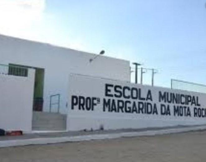 Escola CG 300x235 - Escolas municipais de Campina Grande iniciam matrículas nesta sexta-feira