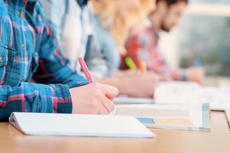 FOTO 1 - Enem PPL ajuda jovens a ingressar nos estudos e mudar de vida