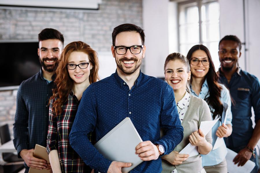 FOTO 2 - Número de vagas para estagiários e aprendizes em 2019 teve aumento