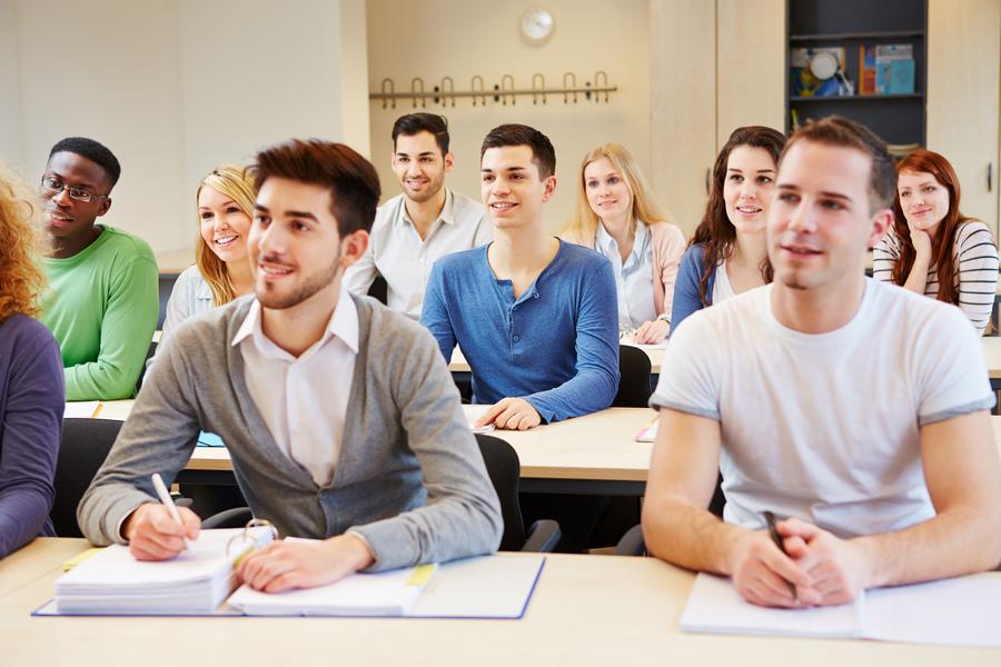 FOTO 3 - Maioria das instituições de ensino superior no Brasil é considerada ruim