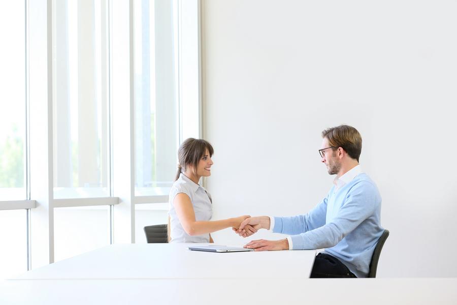 FOTO 5 - Saiba como responder suas qualidades e defeitos em uma entrevista de emprego