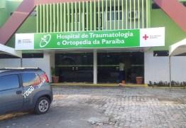 Incêndio atinge hospital e pacientes são transferidos para outras unidades de saúde em João Pessoa