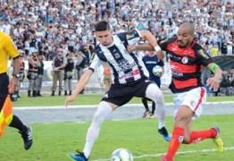 Campinense e Treze duelam em Clássico dos Maiorais da pré-temporada