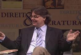 Lenio Direito e Literatura - Um dos maiores juristas brasileiros, Lenio Streck, critica prisões da Operação Calvário - Por Flávio Lúcio