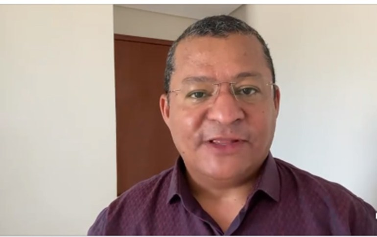 Nilvan - PSB enfrenta debandada e radialista diz que Ricardo está sozinho