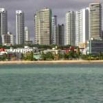 Praia do Cabo Branco   João Pessoa   PB   panoramio 1200x545 c - João Pessoa está entre as capitais com o menor preço do metro quadrado, revela pesquisa