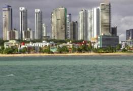 João Pessoa está entre as capitais com o menor preço do metro quadrado, revela pesquisa