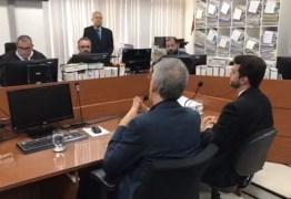CALVÁRIO: STJ dá início a julgamento que pode derrubar habeas corpus de Ricardo Coutinho