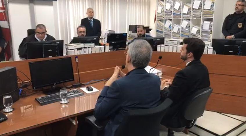 RICARDO COUTINHO - CALVÁRIO: STJ dá início a julgamento que pode derrubar habeas corpus de Ricardo Coutinho