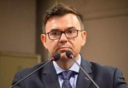 Raniery Paulino afirma que divisão do PSB era esperada, 'O que Ricardo fala não se sustenta'