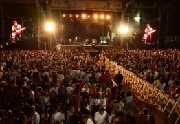 Réveillon no Busto: Além de Mano Walter, festa traz Banda Nagibe, Kevin Ndjana e Dj Danny Andrade