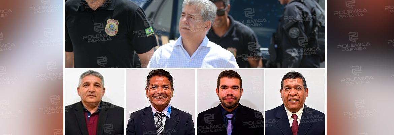 WhatsApp Image 2019 12 04 at 09.24.31 - R$200 MIL DO LIXO: Vereadores investigados pela Xeque Mate eram pagos para compor base de Leto Viana