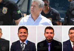 R$200 MIL DO LIXO: Vereadores investigados pela Xeque Mate eram pagos para compor base de Leto Viana