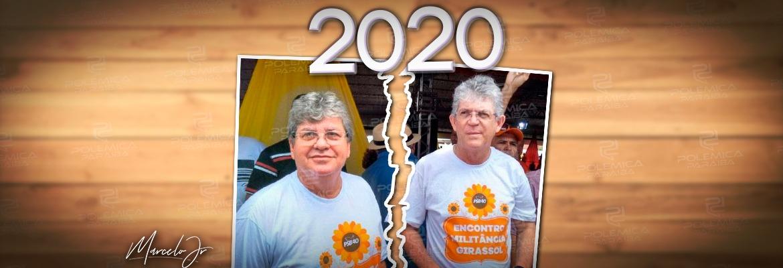WhatsApp Image 2019 12 05 at 16.53.33 1 - FATO NOVO: 'Disseram a Ricardo que ele não teria legenda para disputar PMJP em 2020', afirma João; VEJA VÍDEO